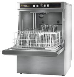 Hobart ECOMAX PLUS G415 Compact Glasswasher
