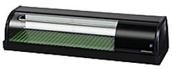 Hoshizaki HNC-120BE-R Sushi Cabinet 1200mm
