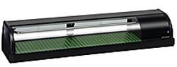 Hoshizaki HNC-150BE-R Sushi Cabinet 1500mm