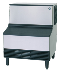 Hoshizaki KM-140B Ice Maker Cuber 115kg/24hrs