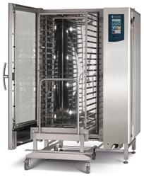 Houno KPE2-20R 40 Tray KPE Line Visual Combi Oven