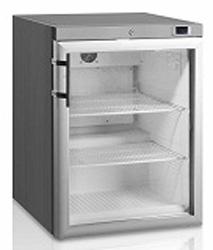 Anvil-Aire FBFG1201 Under Bench SS Glass Door Freezer