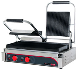 Anvil-Axis TSS3000 Double Panini Press