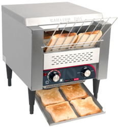 Anvil-Axis CTK0001 2 Slice Conveyor Toaster