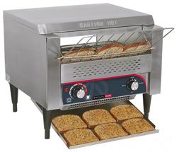 Anvil-Axis CTK0002 3 Slice Conveyor Toaster