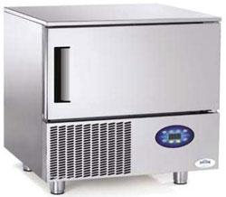 Everlasting BCE5010 Blast Chiller Freezer