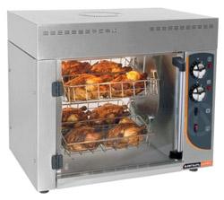 Anvil-Axis CGA0008 Chicken Rotisserie