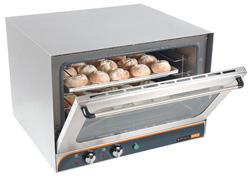 Anvil-Apex COA1005 Convection Oven Grande Forni