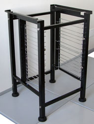 Anvil-Axis COR0001 Convection Oven Stand