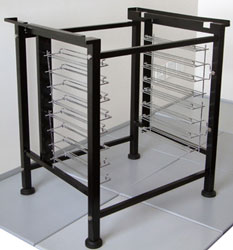 Anvil-Axis COR0005 Convection Oven Stand