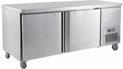 Saltas CUF1800 2 Door Underbar Freezers