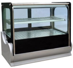 Anvil-Aire DGHV0530 Counter Top Square Hot Display 900mm