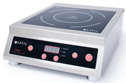 Anvil-Alto ICK3500 Induction Cooker