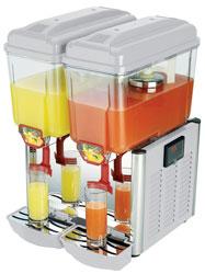 Anvil-Aire JDA0002 Twin 12 Ltr Juice Dispensers