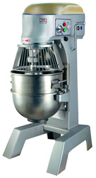 Anvil-Alto PMA1040 Planetary 40 Quart Mixer