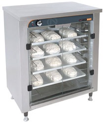 Anvil-Axis POA0001 Proving Cabinet