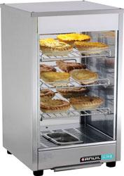 Anvil-Aire PWK0007 Pie Warmer Mini