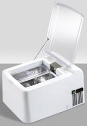 Tecnocrio CFT0002 Bench Top Piccolo Ice Cream Freezer