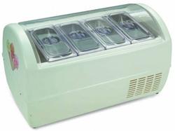 Tecnocrio CFT0004 Bench Top Mordello Baby Ice Cream Freezer