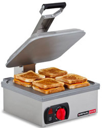 Anvil-Axis TSA1009 Sandwich Press