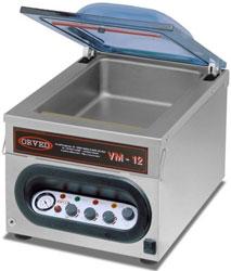 Orved VM12 Commercial Vacuum Sealers