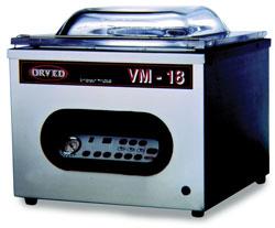 Orved VM18 Commercial Vacuum Sealers