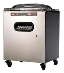Orved VM20 Commercial Vacuum Sealers