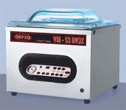 Orved VM53 Commercial Vacuum Sealers