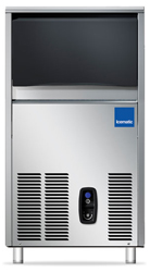 Icematic CS35-A 35kg Underbench Self Contained Bright Cube Ice Machine