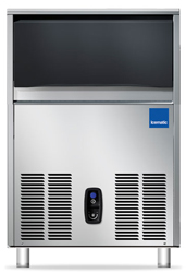 Icematic CS40-A 40kg Underbench Self Contained Bright Cube Ice Machine