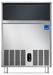 Icematic CS90-A 90kg Self Contained Bright Cube Ice Machine