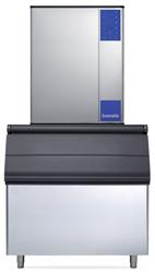 Icematic M502-A 465kg Modular Dice Cube Ice Machine