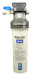 ICE-O-MATIC CD10 Water Filter