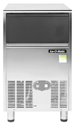 ICE-O-MATIC ICEU66 19kg Capacity Gourmet Ice Maker
