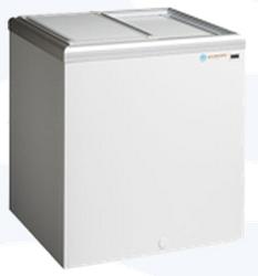 ICS Pacific IG2GSL Display Chest Freezer