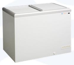 ICS Pacific IG3GSL Display Chest Freezer