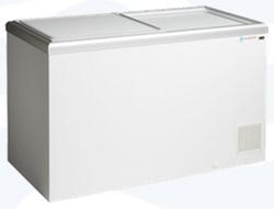 ICS Pacific IG4GSL Display Chest Freezer