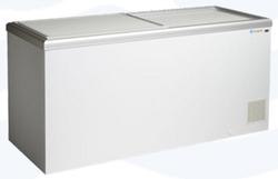 ICS Pacific IG6GSL Display Chest Freezer