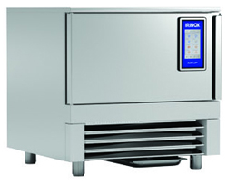 Irinox MF 30.2 PLUS Multi Fresh 30 Kg Blast Chiller Shock Freezer