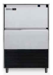 Skope ITV Alfa NG60 A 60kg Self Contained Ice Pyramid Cube Maker