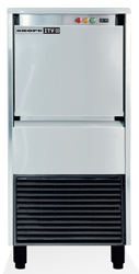Skope ITV Ice Queen IQ 85 A 85kg Self Contained Granular Ice Maker