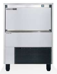 Skope ITV Spika NG110 A HD 110kg Self Contained Half Dice Ice Maker