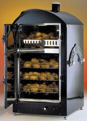 King Edward KEE-MJ2 Majesty Potato Oven