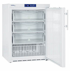 Liebherr LGUex1500 Mediline Pharmacy Freezer