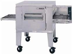 Lincoln 1456-1 Impinger I Gas Conveyor Pizza Oven