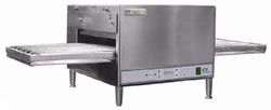 Lincoln 2504-1 Digital Countertop Impinger Series Electric Conveyor Oven