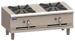Luus FSP-120 2 90mj Duckbill Burner Stockpot Boiler