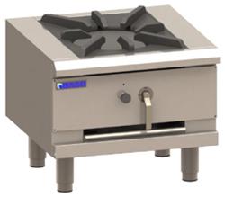 Luus FSP-60 90mj Duckbill Burner Stockpot Boiler