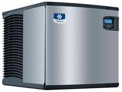 Manitowoc IY0524AX Indigo I522 143 Kg Half Dice Modular Ice Machine