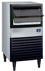 Manitowoc U080 Self Contained 28 Kg Full Dice Ice Machine